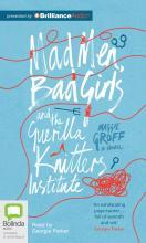 Mad Men, Bad Girls and the Guerrilla Knitters Institute