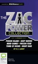 The Zac Power Collection