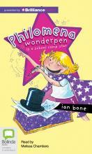 Philomena Wonderpen Is a School Camp Star