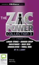 The Zac Power Collection 3