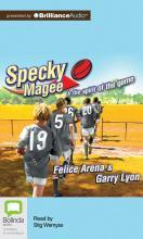 Specky Magee and the Spirit of the Game
