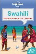 Lonely Planet Swahili Phrasebook & Dictionary