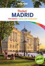 Lonely Planet Pocket Madrid