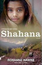 Shahana: Through My Eyes