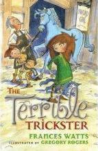 The Terrible Trickster: Sword Girl Book 5