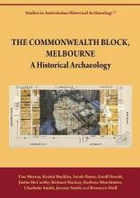 The Commonwealth Block, Melbourne
