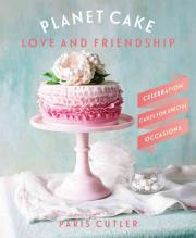 Planet Cake Love and Friendship