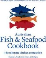 Australian Fish and Seafood Cookbook