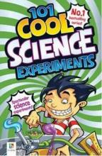 101 Cool Science Experiments