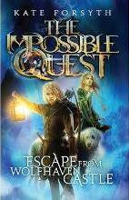 Escape from Wolfhaven Castle
