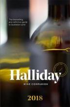 Halliday Wine Companion 2018