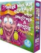 There Was an Old Lady Who Swallowed a Mozzie Collection