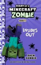 Diary of a Minecraft Zombie #11: Insides Out