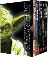Star Wars Movie Novel