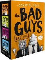 The Bad Guys: Bad Box