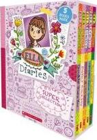 Ella Diaries Super Collection