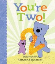 You'Re Two!