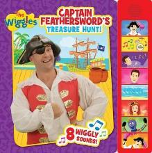 The Wiggles - Capt. Feathersword's Treasure Hunt! Sound Book