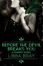 Before the Devil Breaks You: The Diviners 3