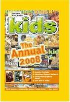 National Geographic Kids' Annual