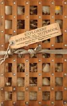 Explorers' Botanical Notebook