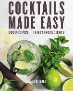 Cocktails Made Easy