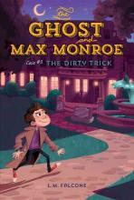 The Ghost and Max Monroe, Case #3