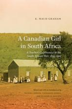 A Canadian Girl in South Africa