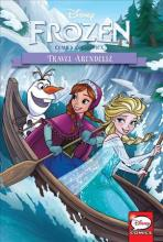 Disney Frozen Comics Collection