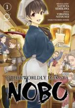Otherworldly Izakaya Nobu Volume 1