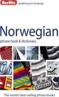 Berlitz Language: Norwegian Phrase Book & Dictionary