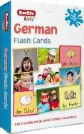 Berlitz Language: Flash Cards German