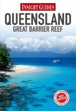Insight Guides: Queensland & Great Barrier Reef