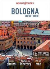 Insight Guides: Pocket Bologna