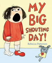My Big Shouting Day