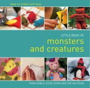 The Little Book of Monsters and Creatures