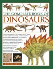 The Complete Book of Dinosaurs