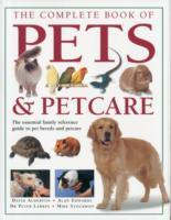 Complete Book of Pets and Petcare