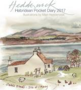 Hebridean Pocket Diary 2017