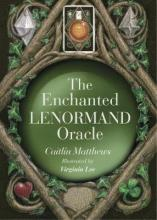 Enchanted Lenormand Oracle Cards
