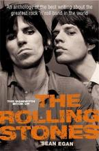 The Mammoth Book of the Rolling Stones