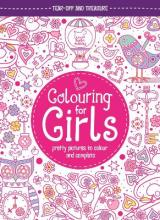 Colouring For Girls