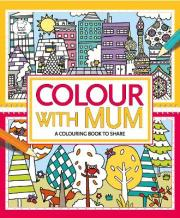 Colour With Mum