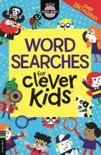 Wordsearches for Clever Kids
