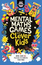 Maths Games for Clever Kids : Gareth Moore : 9781780555409
