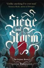 The Siege and Storm: Book 2