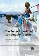 Encyclopedia of Sustainable Tourism, The