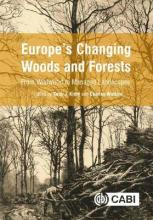 Europe's Changing Woods and F