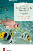 Courts and Civil Procedure in the South Pacific 2016