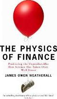 The Physics of Finance
